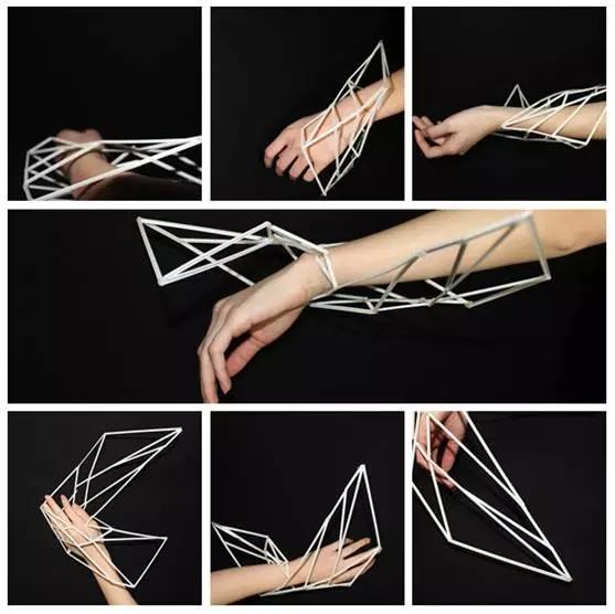 AIP 综合材料、人体彩绘
