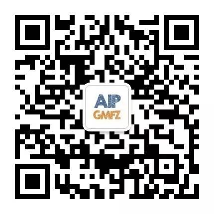 广美附中AIP订阅号二维码