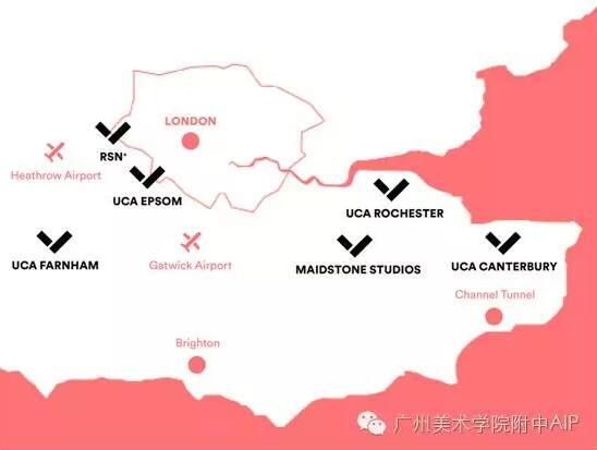 英国创意艺术大学对作品集有什么要求_英国创意艺术大学对作品集的