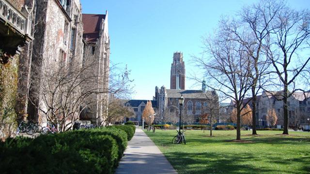 美国芝加哥艺术学院