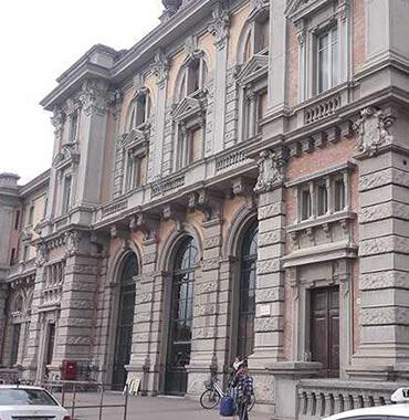 意大利库内奥美术学院