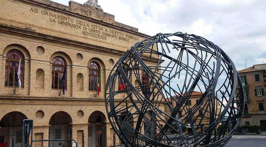 意大利马切拉塔美术学院