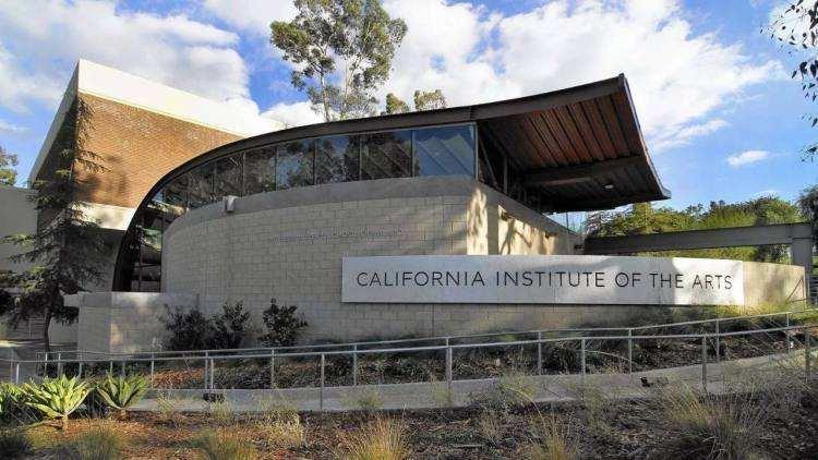 美国艺术学院加州洛杉矶分校