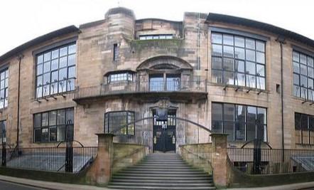 英国格拉斯哥艺术学院