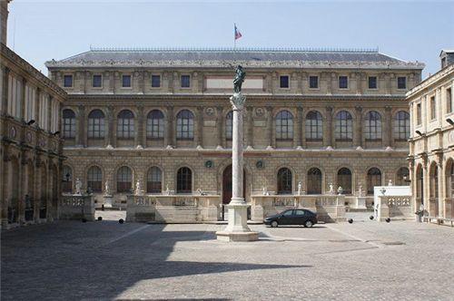 意大利博洛尼亚美术学院